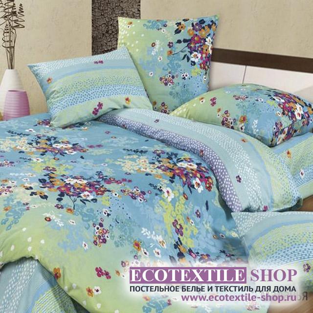 Постельное белье Ecotex Harmonica Маланья (размер 2-спальный)