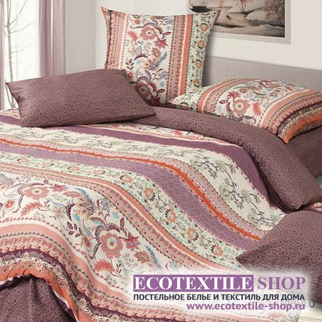Постельное белье Ecotex Harmonica Марго (размер 2-спальный)