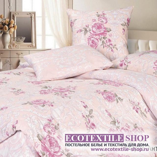 Постельное белье Ecotex Harmonica Мария-Антуанетта (размер 2-спальный)