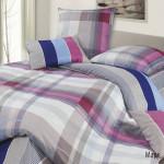 Постельное белье Ecotex Harmonica Марк (размер 2-спальный)