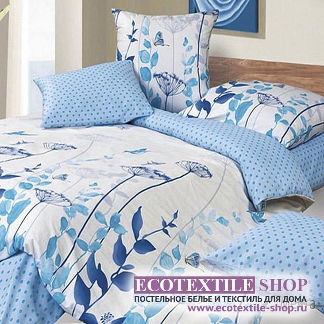 Постельное белье Ecotex Harmonica Мечта (размер 2-спальный)