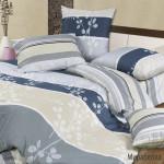 Постельное белье Ecotex Harmonica Мирабелла (размер 2-спальный)