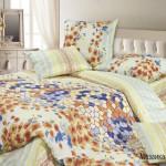 Постельное белье Ecotex Harmonica Мозаика (размер 2-спальный)