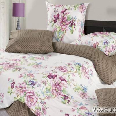 Ecotex Harmonica Музыка цветов (размер 1,5-спальный)