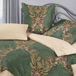 Постельное белье Ecotex Harmonica Одеон (размер 2-спальный)