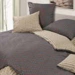 Постельное белье Ecotex Harmonica Орфео (размер 2-спальный)