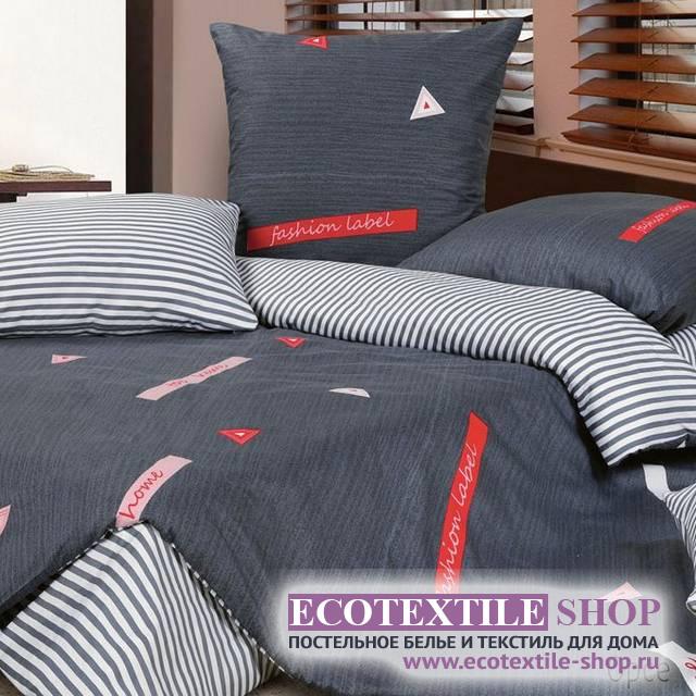 Постельное белье Ecotex Harmonica Орсе (размер 1,5-спальный)