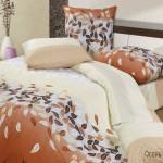 Постельное белье Ecotex Harmonica Осень (размер 2-спальный)
