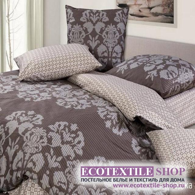 Постельное белье Ecotex Harmonica Раджа (размер 1,5-спальный)