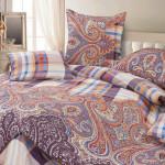 Постельное белье Ecotex Harmonica Рамзес (размер 2-спальный)