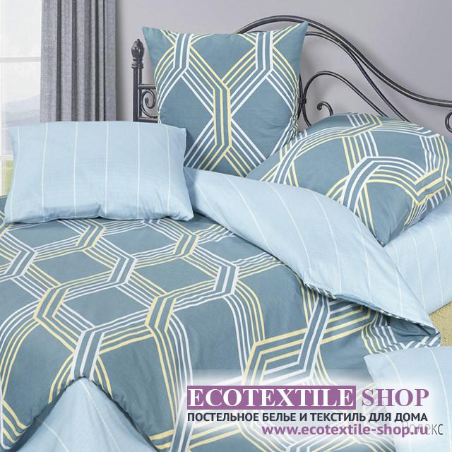 Постельное белье Ecotex Harmonica Ролекс (размер 2-спальный)