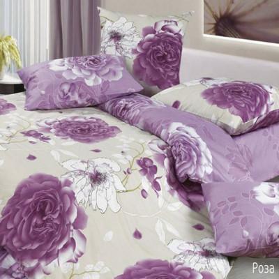 Ecotex Harmonica Роза (размер 1,5-спальный)