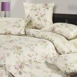 Постельное белье Ecotex Harmonica Розабелла (размер 1,5-спальный)
