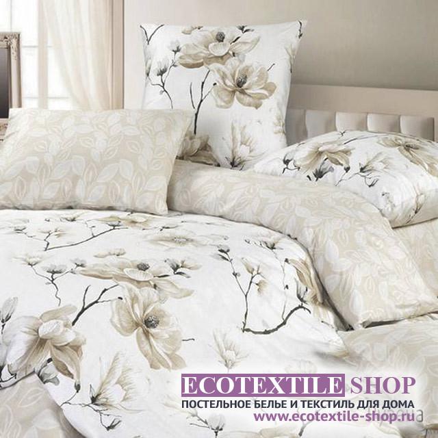 Постельное белье Ecotex Harmonica Рузена (размер 2-спальный)