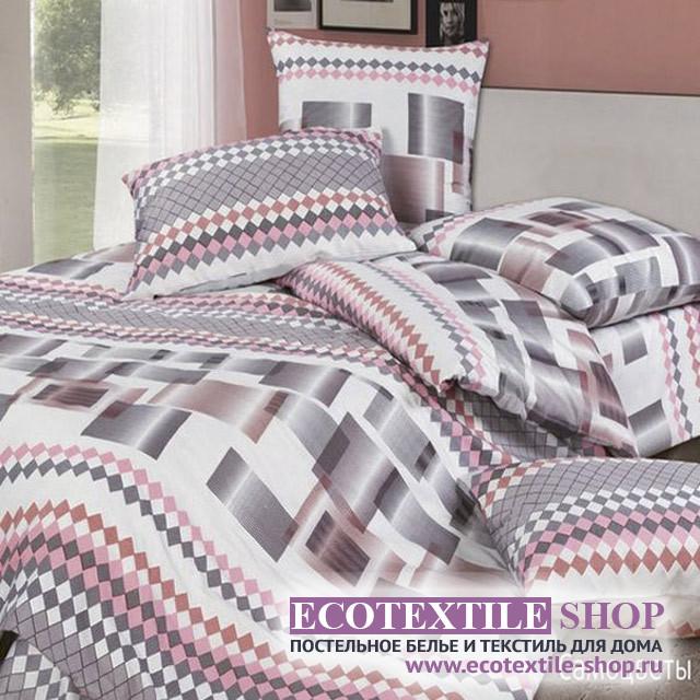 Постельное белье Ecotex Harmonica Самоцветы (размер 1,5-спальный)