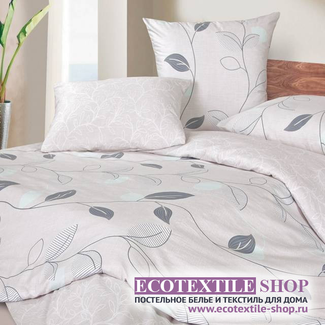 Постельное белье Ecotex Harmonica Сан-Тропе (размер 1,5-спальный)