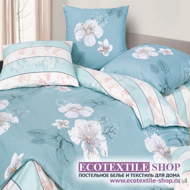 Постельное белье Ecotex Harmonica Софья (размер 1,5-спальный)