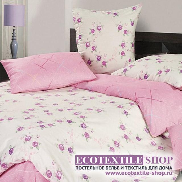 Постельное белье Ecotex Harmonica Юнона (размер 2-спальный)