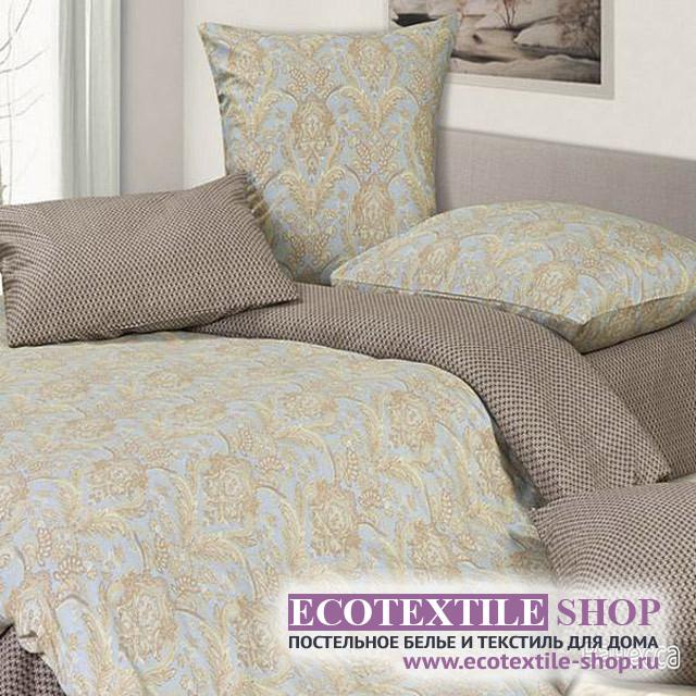Постельное белье Ecotex Harmonica Ванесса (размер 1,5-спальный)