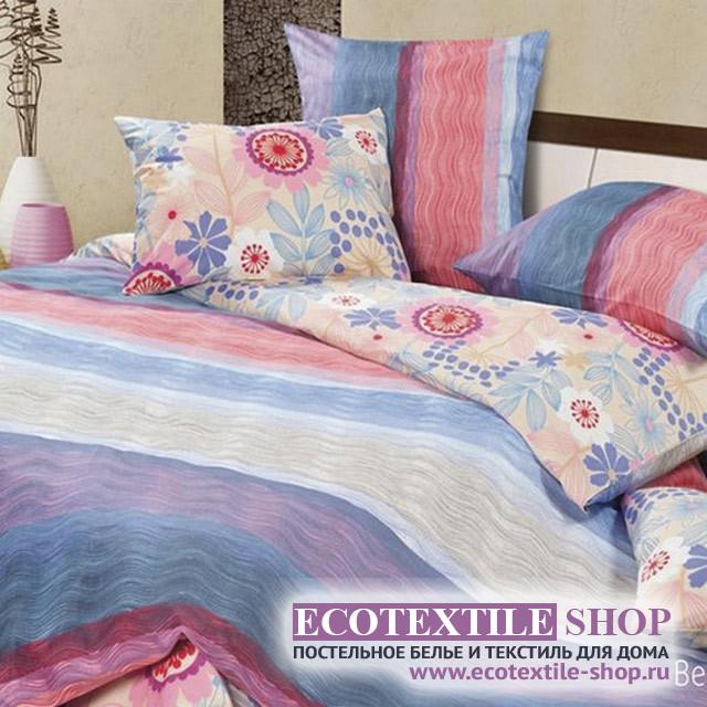 Постельное белье Ecotex Harmonica Венера (размер 2-спальный)