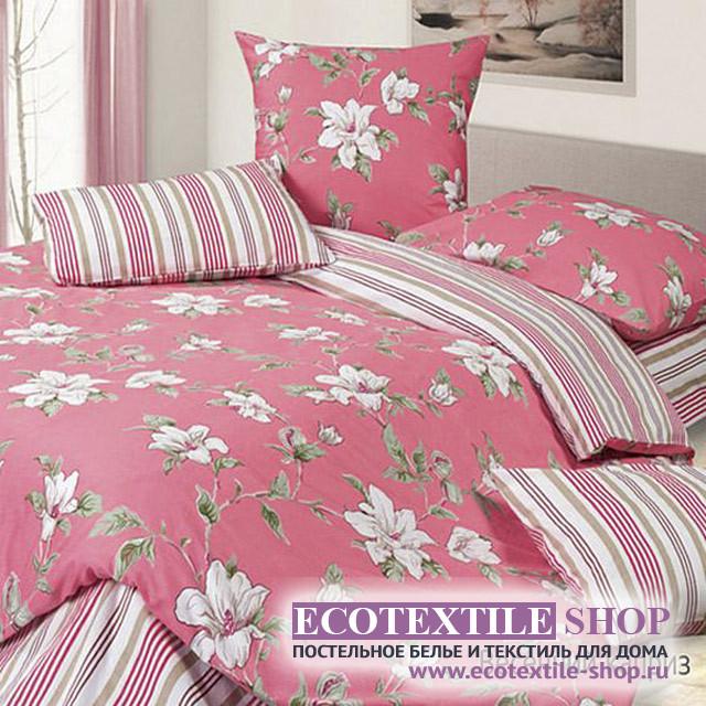 Постельное белье Ecotex Harmonica Весенний каприз (размер 1,5-спальный)