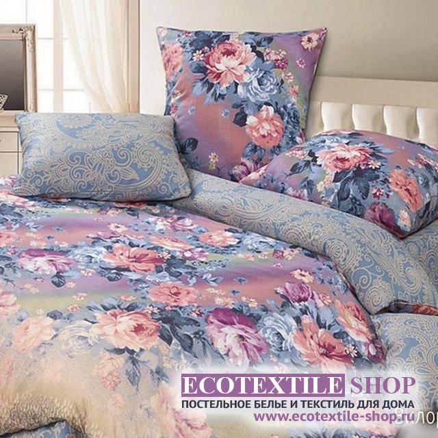 Постельное белье Ecotex Harmonica Вилора (размер 1,5-спальный)