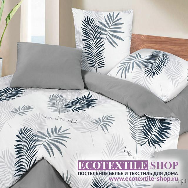 Постельное белье Ecotex Harmonica Вестерн (размер 2-спальный)