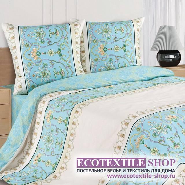 Постельное белье Ecotex Poetica Альма (размер 2-спальный)