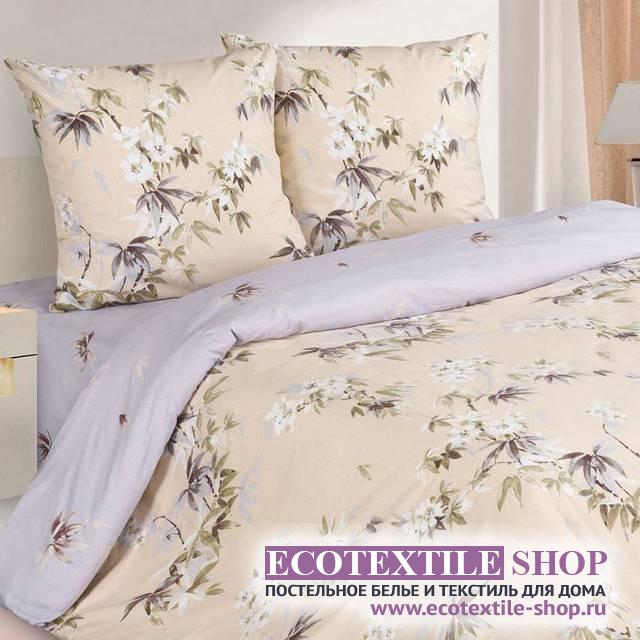 Постельное белье Ecotex Poetica Амазонка (размер 2-спальный)