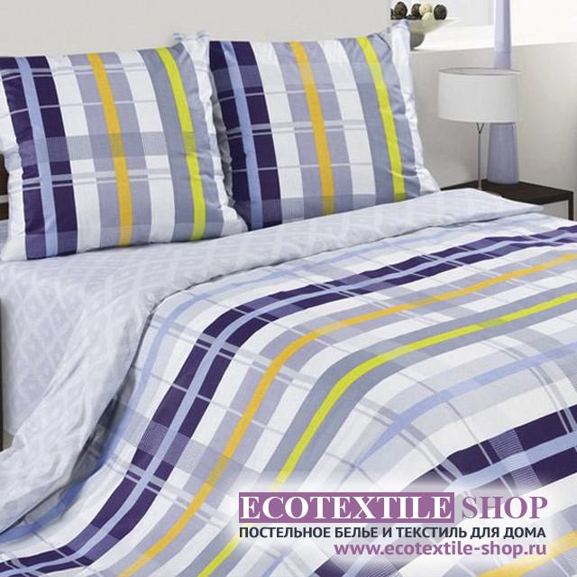 Постельное белье Ecotex Poetica Аргумент (размер 2-спальный)
