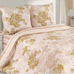 Постельное белье Ecotex Poetica Арлет (размер 2-спальный)