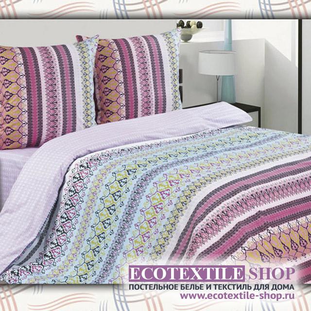 Постельное белье Ecotex Poetica Арон (размер 2-спальный)