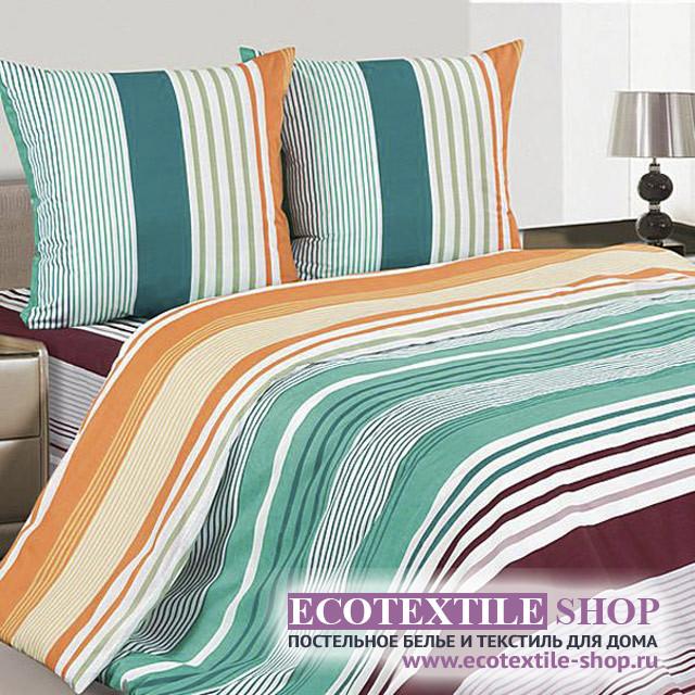 Постельное белье Ecotex Poetica Атриум (размер 2-спальный)