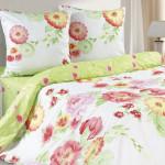 Постельное белье Ecotex Poetica Бархатцы (размер 2-спальный)