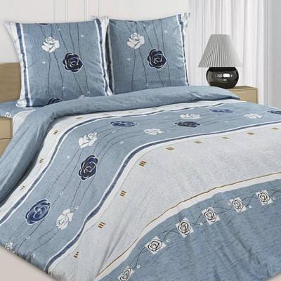 Ecotex Poetica Бриз на резинке (размер 2-спальный)