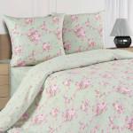 Постельное белье Ecotex Poetica Бриджида (размер 2-спальный)