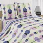 Постельное белье Ecotex Poetica Бусинки (размер 2-спальный)