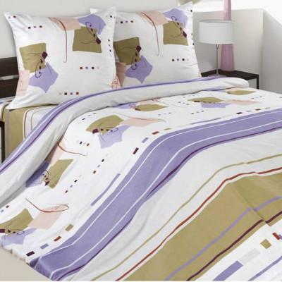 Ecotex Poetica Кэмбридж на резинке (размер 2-спальный)