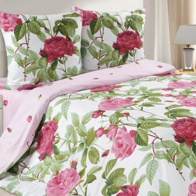 Ecotex Poetica Дикая роза (размер 1,5-спальный)