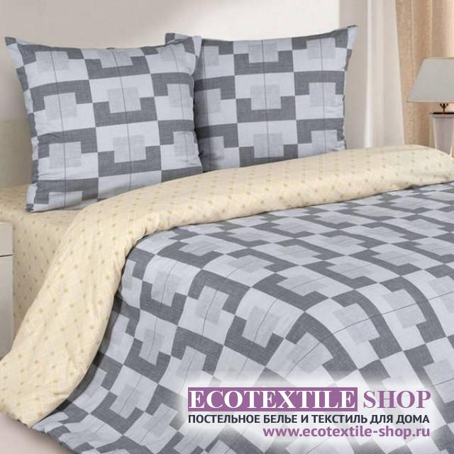 Постельное белье Ecotex Poetica Джайв (размер 2-спальный)