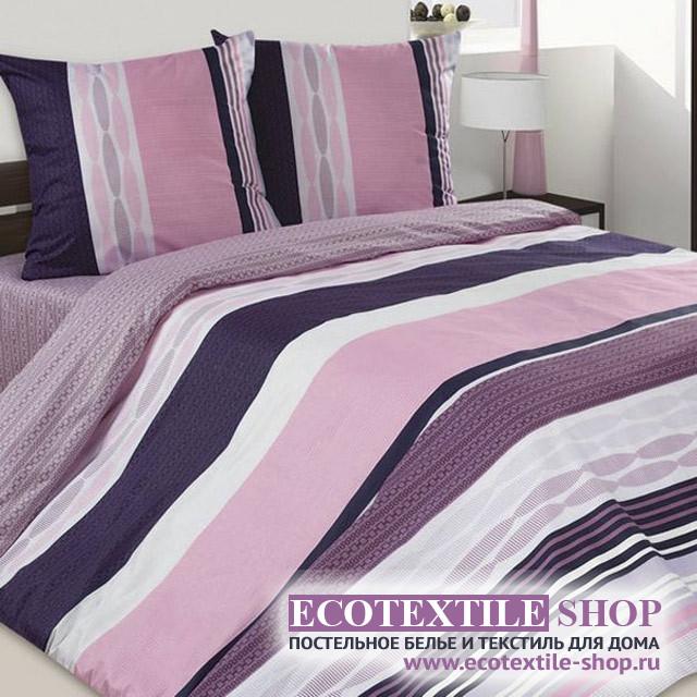 Постельное белье Ecotex Poetica Эллада (размер 2-спальный)