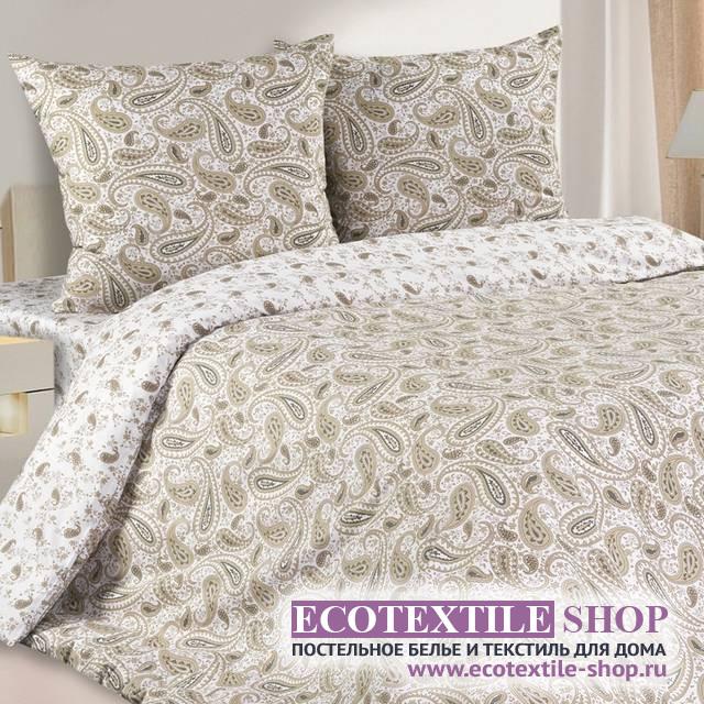 Постельное белье Ecotex Poetica Фабио (размер 1,5-спальный)