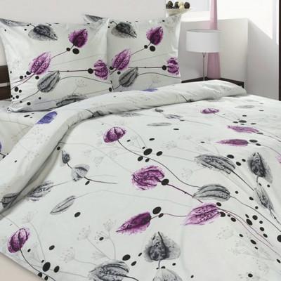 Ecotex Poetica Физалис на резинке (размер 2-спальный)