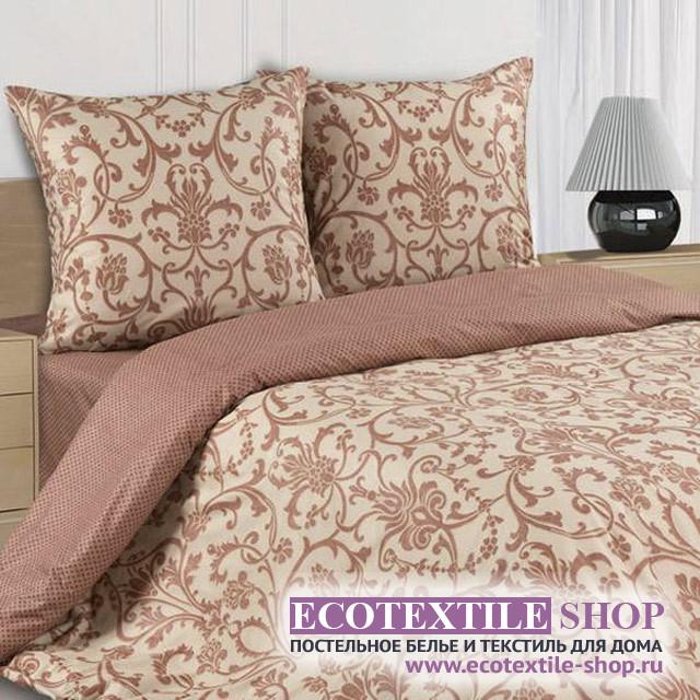 Постельное белье Ecotex Poetica Франко на резинке (размер 2-спальный)