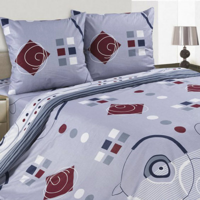Ecotex Poetica Геометрия (размер 2-спальный)