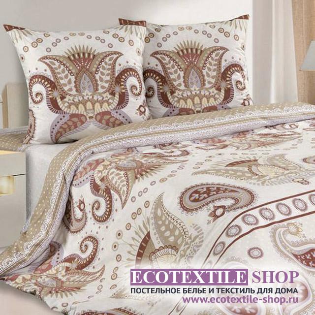 Постельное белье Ecotex Poetica Итэлия (размер 1,5-спальный)