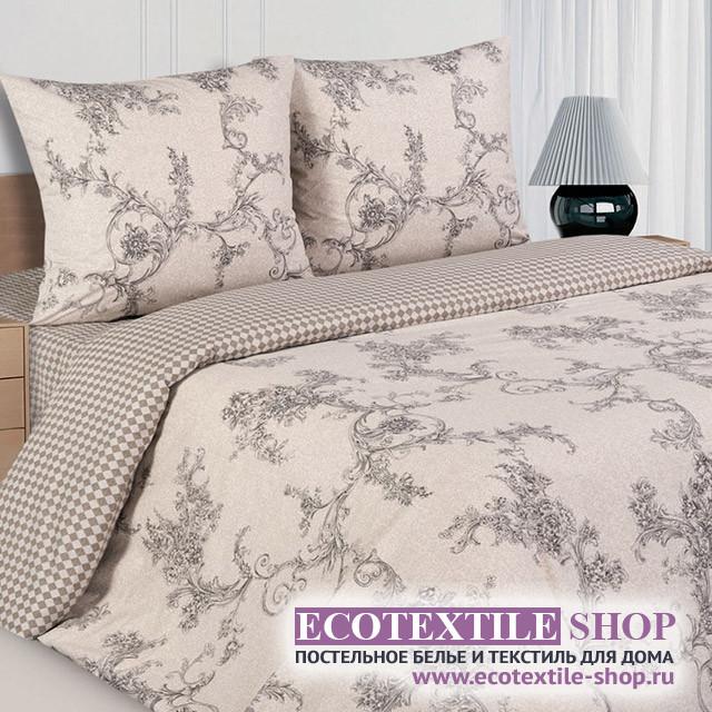 Постельное белье Ecotex Poetica Изабель (размер 2-спальный)