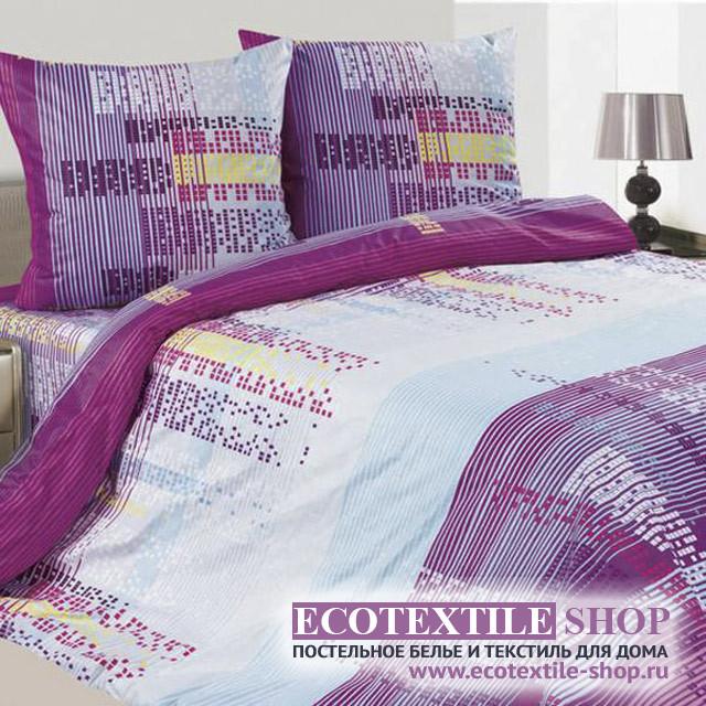 Постельное белье Ecotex Poetica Япония (размер 1,5-спальный)