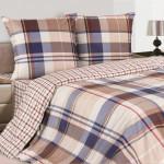 Постельное белье Ecotex Poetica Джаз (размер 2-спальный)