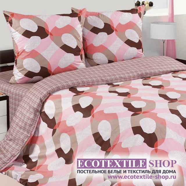 Постельное белье Ecotex Poetica Камелот (размер 2-спальный)